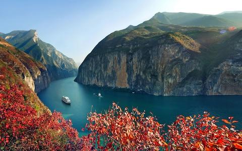 17 dòng sông nổi tiếng nhất thế giới: từ Mekong đến Seine - Ảnh 17.
