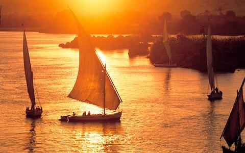 17 dòng sông nổi tiếng nhất thế giới: từ Mekong đến Seine - Ảnh 3.