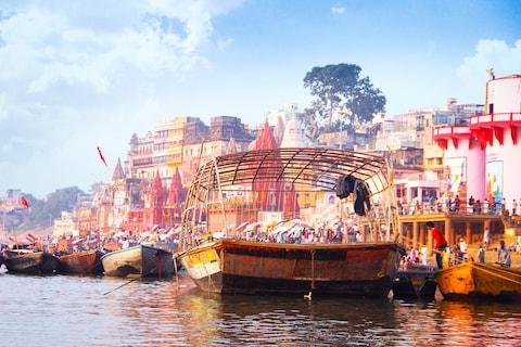 17 dòng sông nổi tiếng nhất thế giới: từ Mekong đến Seine - Ảnh 4.