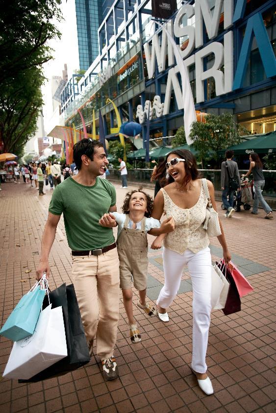 Singapore – đảo quốc thiên đường cho gia đình du lịch hè - Ảnh 5.