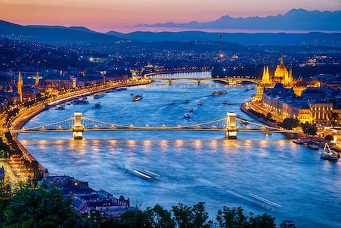 17 dòng sông nổi tiếng nhất thế giới: từ Mekong đến Seine - Ảnh 5.