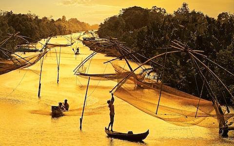 17 dòng sông nổi tiếng nhất thế giới: từ Mekong đến Seine - Ảnh 7.