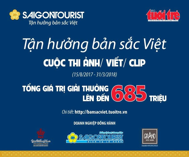 Xem bộ ảnh Thác Bản Giốc giành giải nhất tháng 9 cuộc thi Bản Sắc Việt - Ảnh 8.
