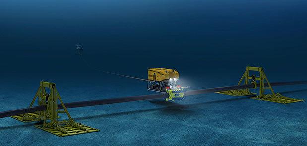 Cáp quang SMW-3 bị lỗi tại vùng biển gần Trung Quốc - 1 tuần nữa sẽ sửa xong - Ảnh 1.