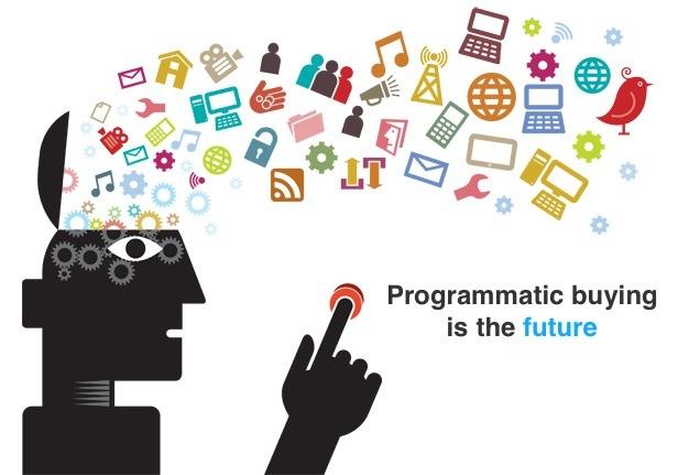 Quảng cáo tự động ngày càng được ứng dụng nhiều  - Ảnh 1.