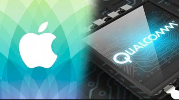 Qualcomm đẩy mạnh cuộc chiến pháp lý đấu Apple - Ảnh 1.