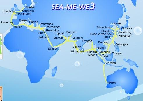Cảnh sát biển phối hợp bảo vệ tuyến cáp quang biển - Ảnh 1.