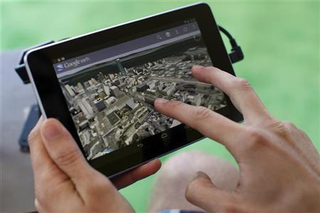 Google Maps cho phép bổ sung địa điểm hỗ trợ xe lăn - Ảnh 1.