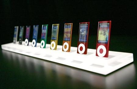 Apple sẽ không bán iPod Nano và iPod Shuffle nữa - Ảnh 1.