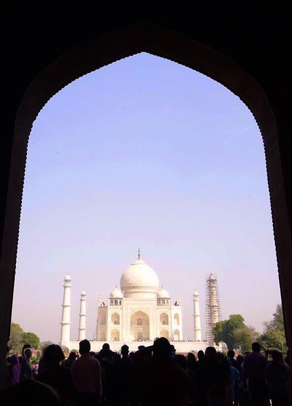 Đi Ấn Độ khám phá điều ngồ ngộ - Ảnh 10.