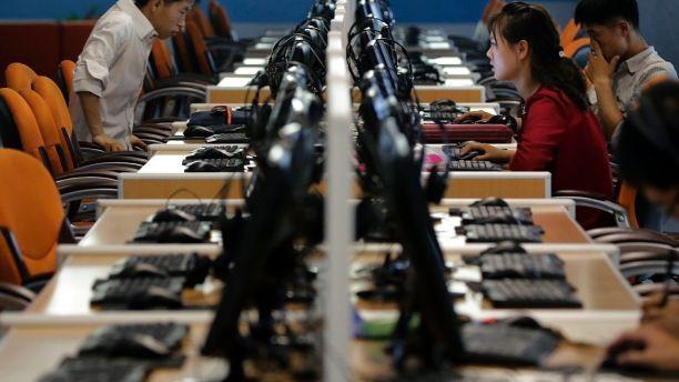 Internet ở Triều Tiên được kiểm soát như thế nào? - Ảnh 1.