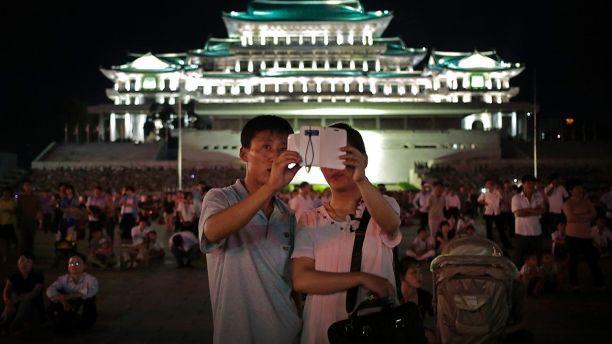 Internet ở Triều Tiên được kiểm soát như thế nào?