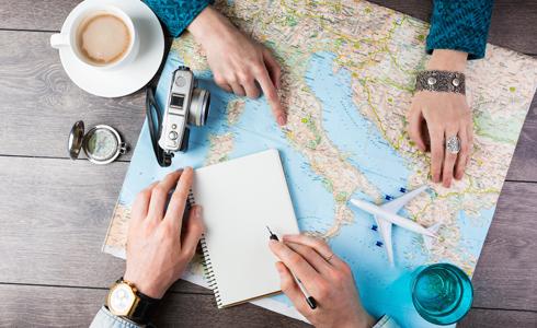 Bí quyết du lịch chất lượng cao, giá tiết kiệm - Ảnh 1.