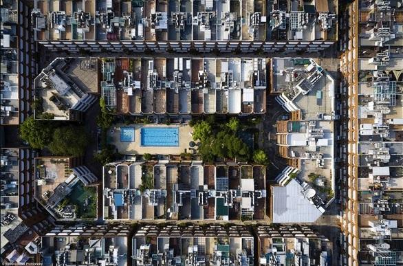 Du lịch Hồng Kông qua những bức ảnh tuyệt đẹp - Ảnh 7.