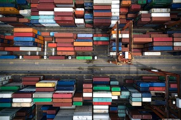 Du lịch Hồng Kông qua những bức ảnh tuyệt đẹp - Ảnh 9.
