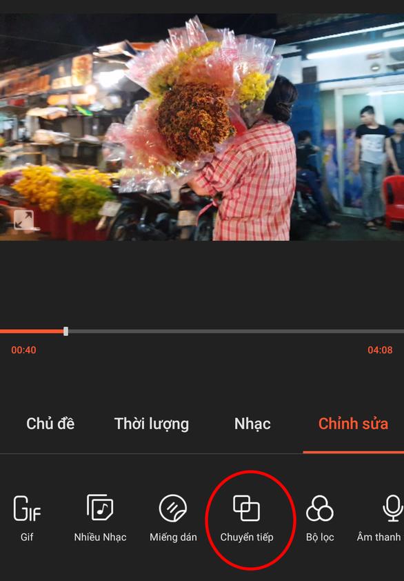 Dựng phim cùng Galaxy Note 8 - Ảnh 4.