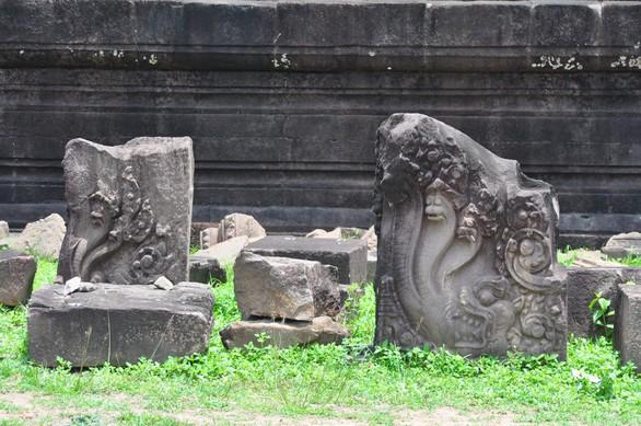 Wat Phou một thời vang bóng - Ảnh 8.