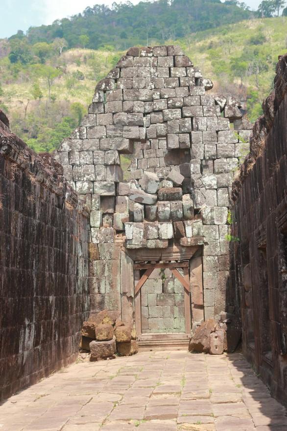 Wat Phou một thời vang bóng - Ảnh 11.
