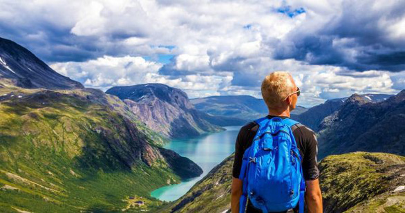 10 mẹo thuyết phục cha mẹ cho bạn đi du lịch một mình - Ảnh 4.