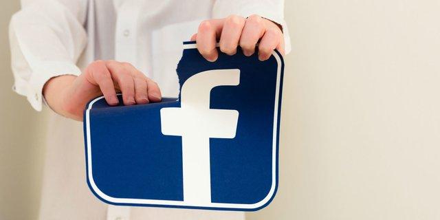 Cách xóa vĩnh viễn một tài khoản Facebook - Ảnh 1.