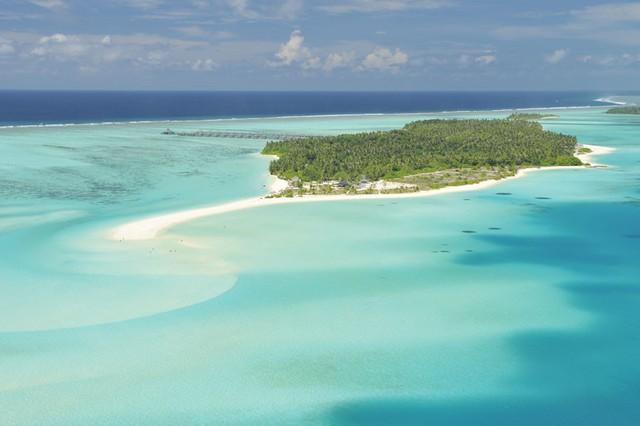 18 điều ngạc nhiên khi du lịch thiên đường Maldives (Phần 1) - Ảnh 1.