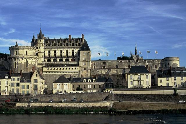 7 lâu đài nhất định phải ngắm khi đến Pháp - Ảnh 4.