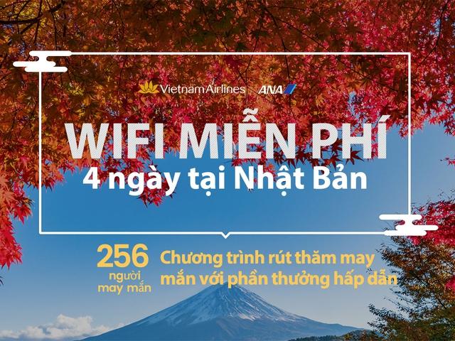 Ra nước ngoài kết nối wifi bằng cách nào? - Ảnh 4.