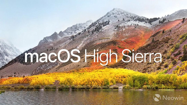 Apple tung các bản beta đại chúng của iOS 11, macOS High Sierra và tvOS 11 - Ảnh 2.