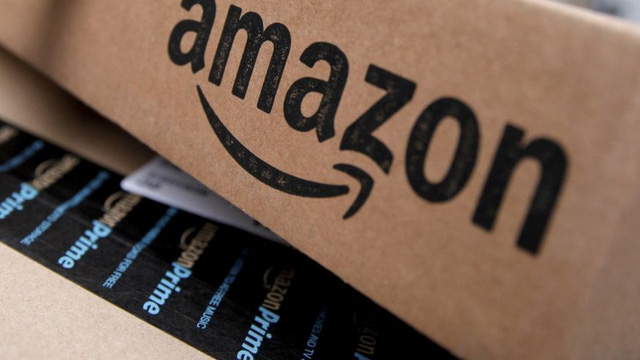 Amazon trả tiền mời đăng tin trên mạng xã hội mới Spark - Ảnh 1.