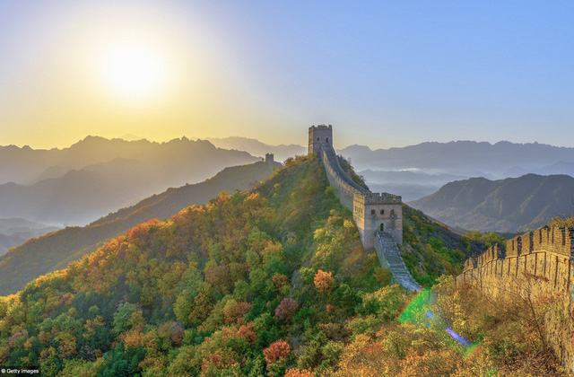 Ghé thăm danh lam thắng cảnh UNESCO qua ảnh - Ảnh 17.