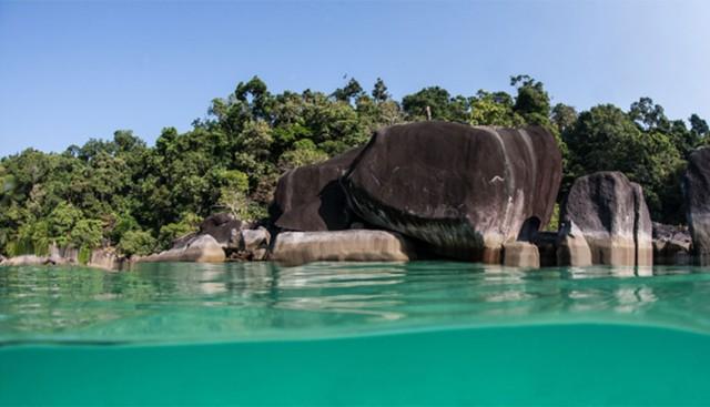 4 thiên đường 'náu mình' ở Đông Nam Á - Ảnh 1.