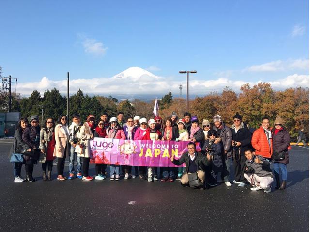 Đi Nhật Bản ngắm 'mùa thu lá bay' chỉ với 21 triệu - Ảnh 2.
