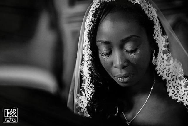 Ảnh cưới của nhiếp ảnh gia gốc Việt đạt giải thưởng Fearless Award - Ảnh 7.