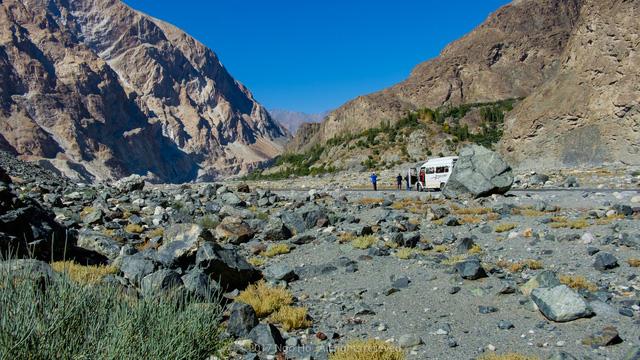 Turtuk - nét đẹp của ngôi làng nằm giữa biên giới Ấn Độ - Pakistan - Ảnh 2.