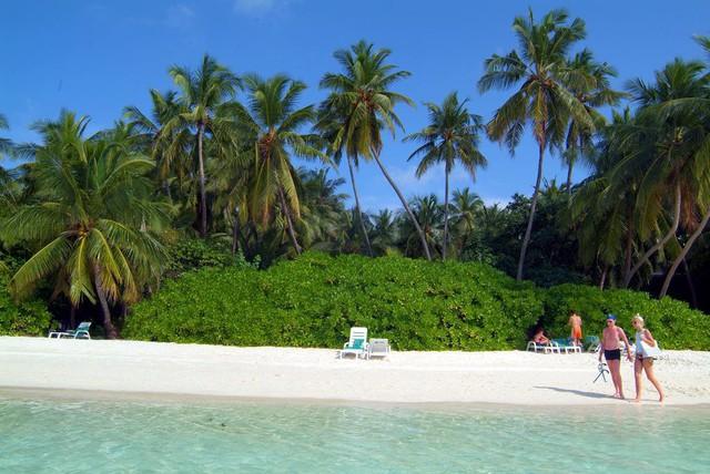 18 điều ngạc nhiên khi du lịch thiên đường Maldives (Phần 1) - Ảnh 2.