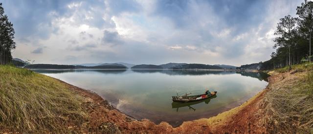 Một ngày bên hồ Tuyền Lâm - Ảnh 5.