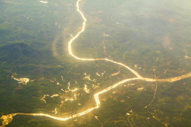 Bay trên những dòng sông Việt - Ảnh 8.