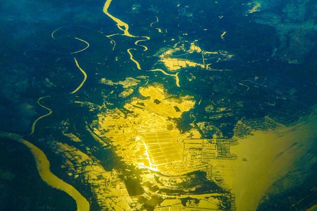 Bay trên những dòng sông Việt - Ảnh 9.