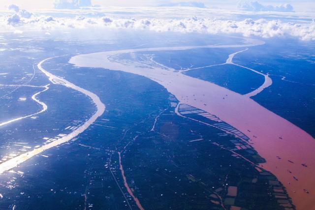 Bay trên những dòng sông Việt - Ảnh 10.