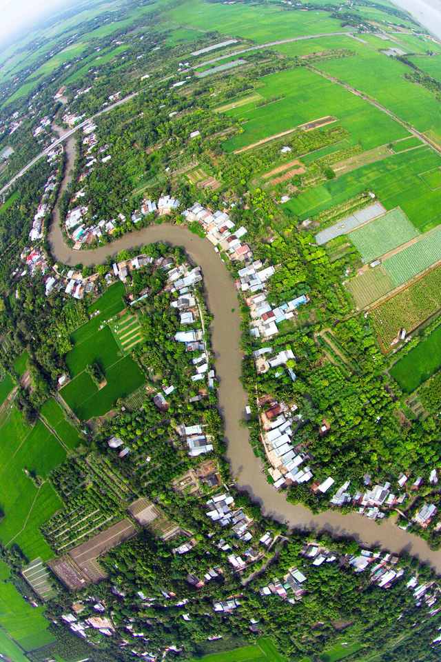 Bay trên những dòng sông Việt - Ảnh 12.