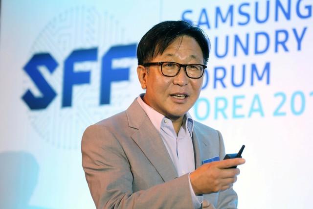 Samsung vừa chấm dứt đế chế 24 năm của Intel - Ảnh 1.