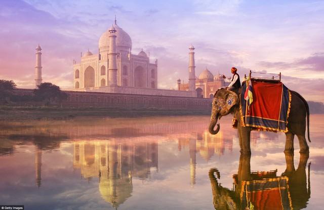 Ghé thăm danh lam thắng cảnh UNESCO qua ảnh - Ảnh 21.