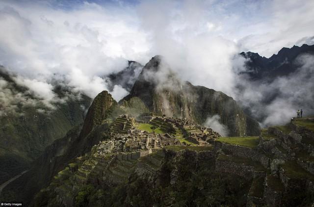 Ghé thăm danh lam thắng cảnh UNESCO qua ảnh - Ảnh 22.
