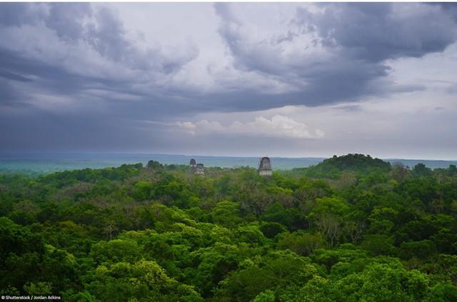 Ghé thăm danh lam thắng cảnh UNESCO qua ảnh - Ảnh 24.