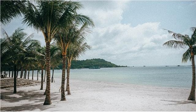 Về Việt Nam, Elvis Phương và Tuấn Ngọc cùng nhau đến Phú Quốc - Ảnh 3.