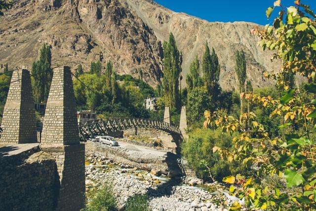 Turtuk - nét đẹp của ngôi làng nằm giữa biên giới Ấn Độ - Pakistan - Ảnh 3.