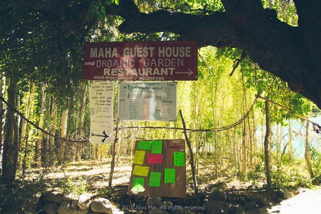 Turtuk - nét đẹp của ngôi làng nằm giữa biên giới Ấn Độ - Pakistan - Ảnh 4.