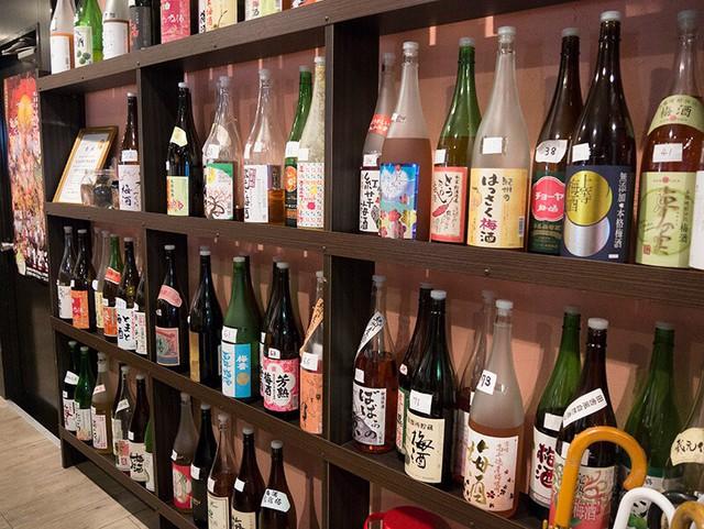 7 điều cần biết khi nhậu ở Nhật Bản - Ảnh 7.