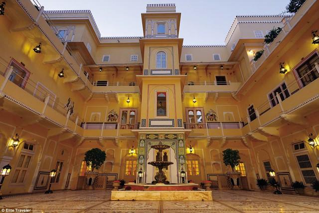 Ngắm 10 phòng suite đắt đỏ nhất thế giới - Ảnh 2.