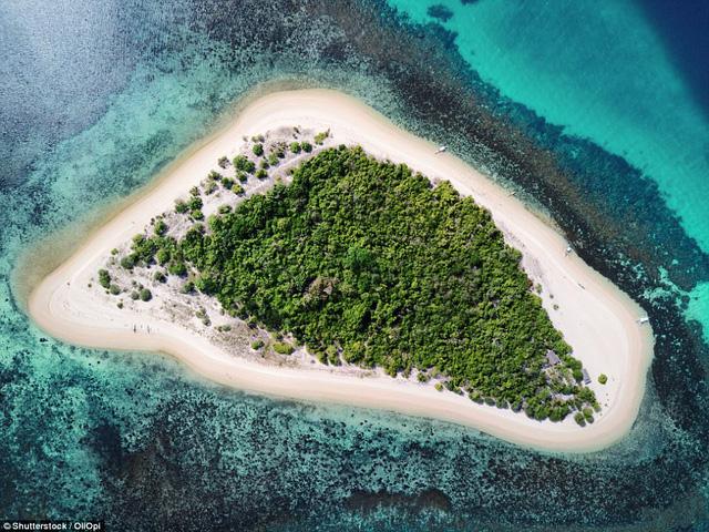 10 hòn đảo đẹp nhất thế giới năm 2017, bạn đi chưa? - Ảnh 3.